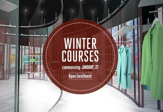 Winter Courses IED Barcelona