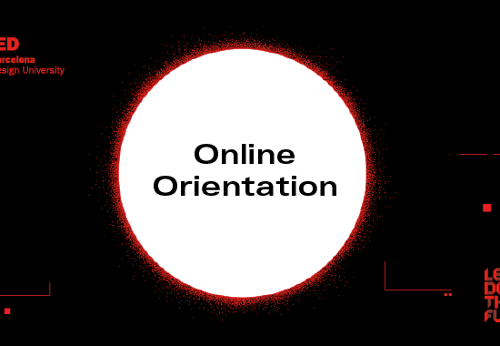 online orientation for masters and csp