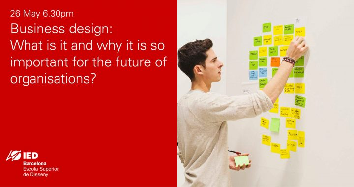 Business design: Why it is so important for the future?