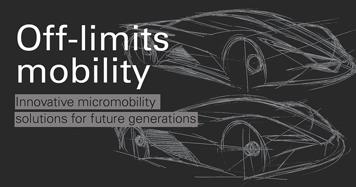 OFF-LIMITS MOBILITY